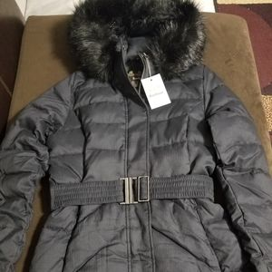 New Barbour waylite quilt jacket